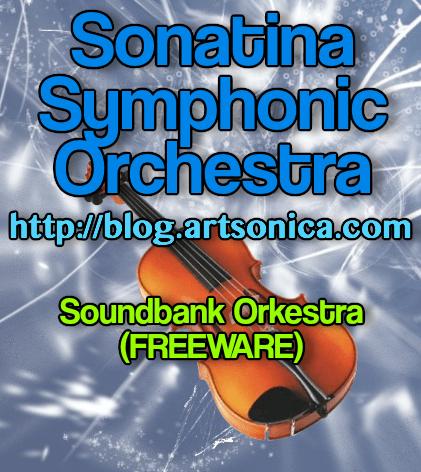 Sonatina Symphonic Orchestra (Freeware)