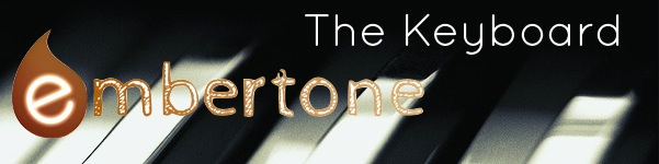 Embertone The Keyboard