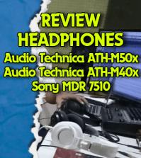 ATH M50x