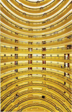 Andreas Gursky, Shanghai