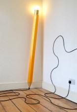 HB lamp artsper
