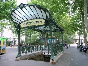 métro artsper