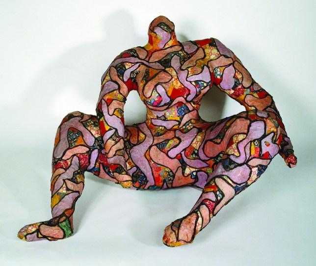 Niki de Saint Phalle, Bénédicte