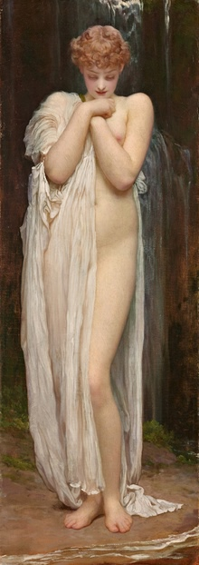Quiet billionaire's Victorian art collection loaned to Leighton House
