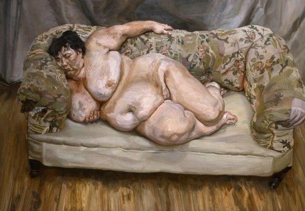 Big Sue Tilley, 1995