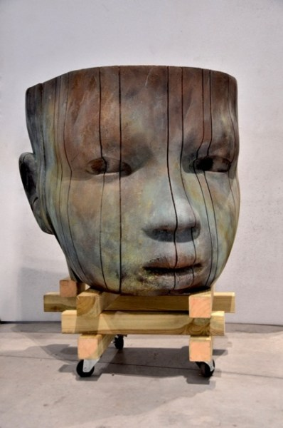 jesuscuria-jesus-curia-cabeza-bronzehead-monumental