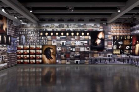 Le bal 3 - exposition d'archives
