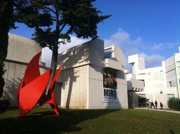La-Fundació-Joan-Miró