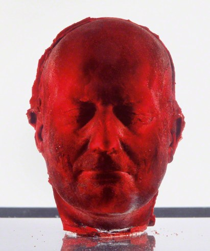 NPG 6863; Marc Quinn ('Self') by Marc Quinn