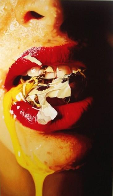 MarilynMinter-Quail's Egg