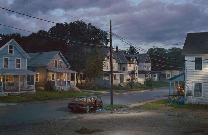 CREWD 2003-2005.Untitled (Clover Street)