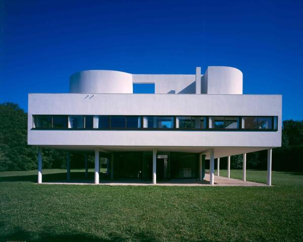 Credit : Fondation Le Corbusier