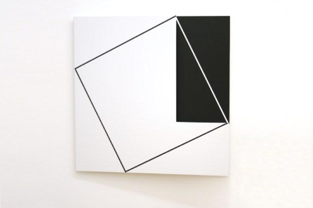 frömel abstraction géometrique