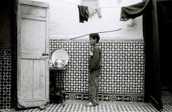 Photographie Hicham Benohoud