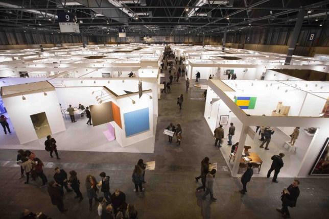 Art Fairs ARCO
