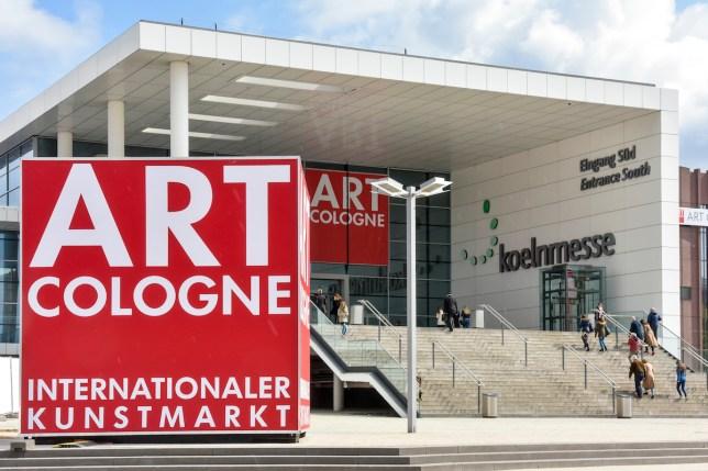 Art Fairs cologne