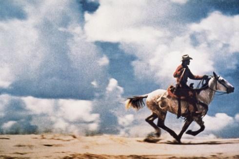 Richard Prince - Cowboy (1989)