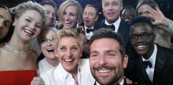 selfie stars