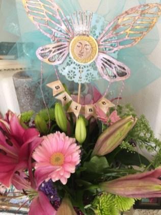DS Decor - shine bouquet blogsize 2