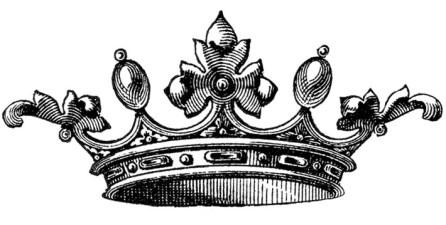 Crown image download link in narrative
