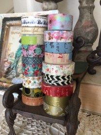 Favorite Washi Tape