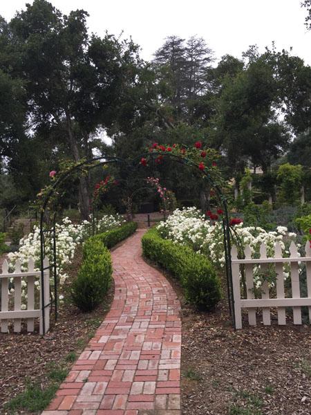 Chapel Gardens - Westmont College
