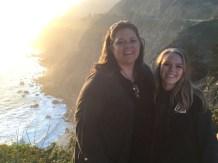 The View near Big Sur