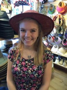 Hats in Solvang