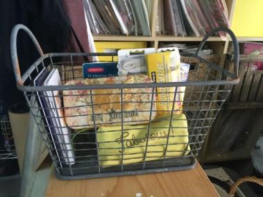 Flea Market FInds 13 blog