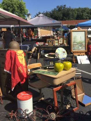 Flea Market Finds 4 blog