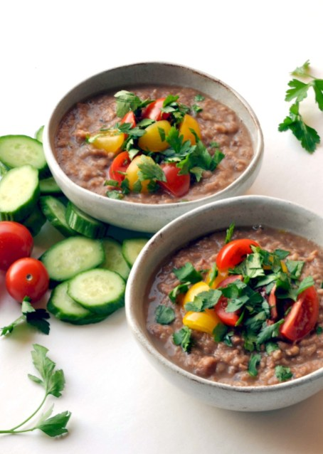 Dining in Cairo, Ful medames, Egypt - ASAPtickets travel blog