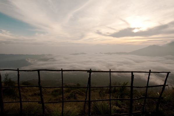 Hiking Mount Batur – Bali - ASAPtickets travel blog