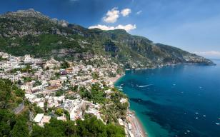 Amalfi Coast, Italy - - 12 Breathtaking Places to Spend Your Birthday Vacation