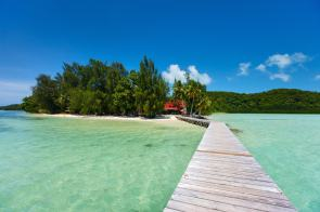 Palau, Oceania - 12 Breathtaking Places to Spend Your Birthday Vacation