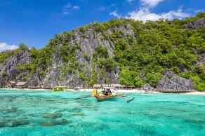 Cheap Philippines Flight Deal