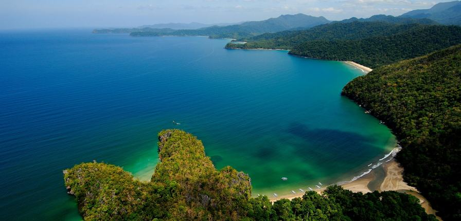 Palawan, Philippines - 12 Breathtaking Places to Spend Your Birthday Vacation