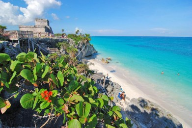 Tulum, Mexico - 12 Breathtaking Places to Spend - ASAPtickets travel blog