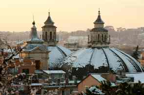 Christmas Rome - Christmas Vacation in Europe