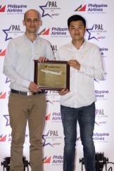PAL awards 2017