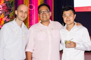 Philippine Airlines VP Global Sales