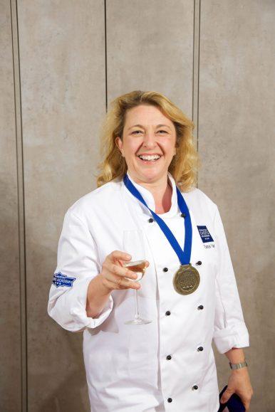 Ashburton Chefs Academy Graduation June 2014