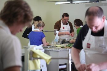 Ashburton Cookery School