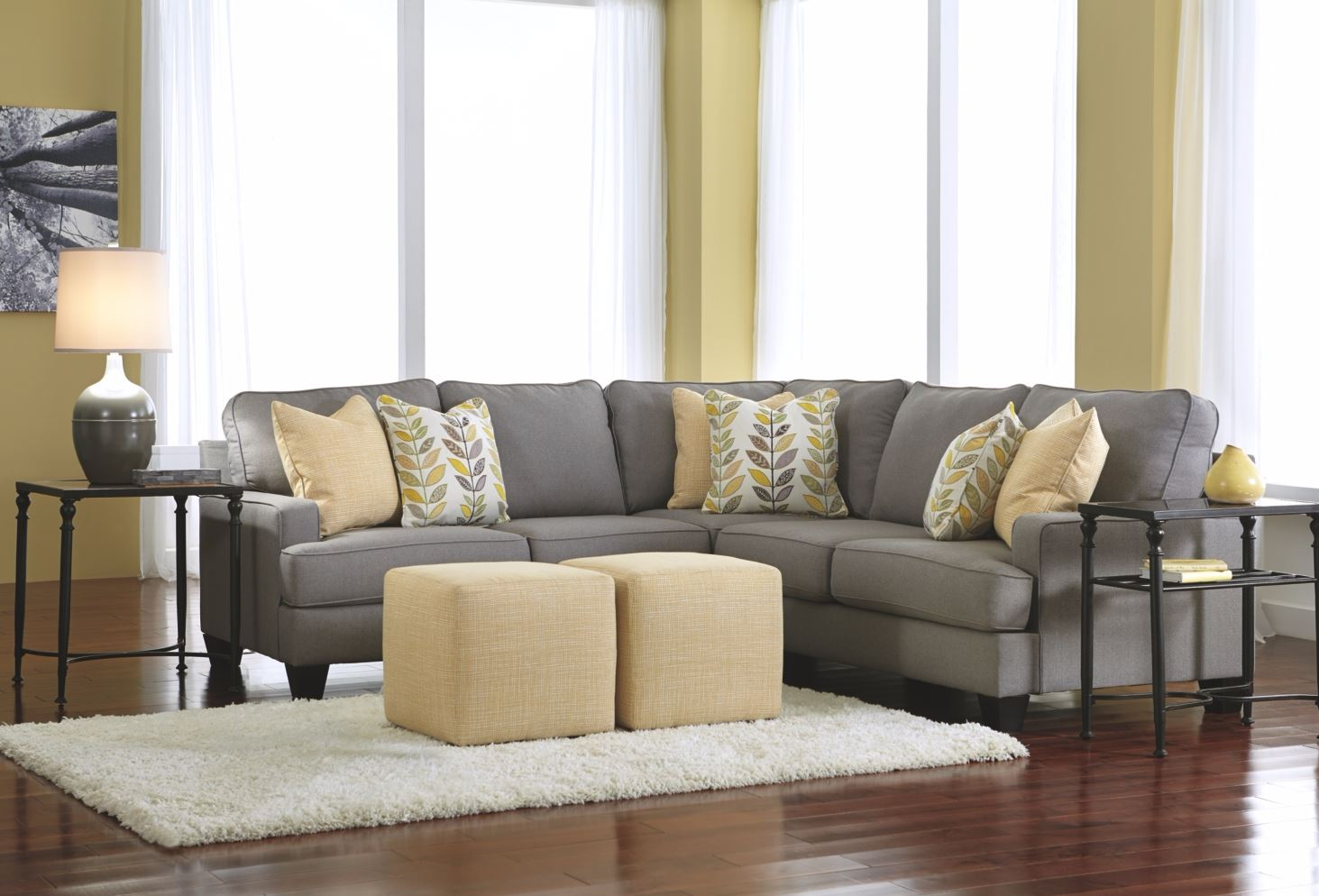 5 Tips For Getting The Sectional Of Your Dreams