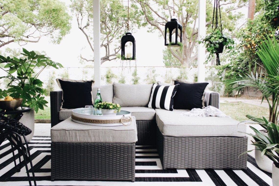 outdoor patio ideas xo ashley