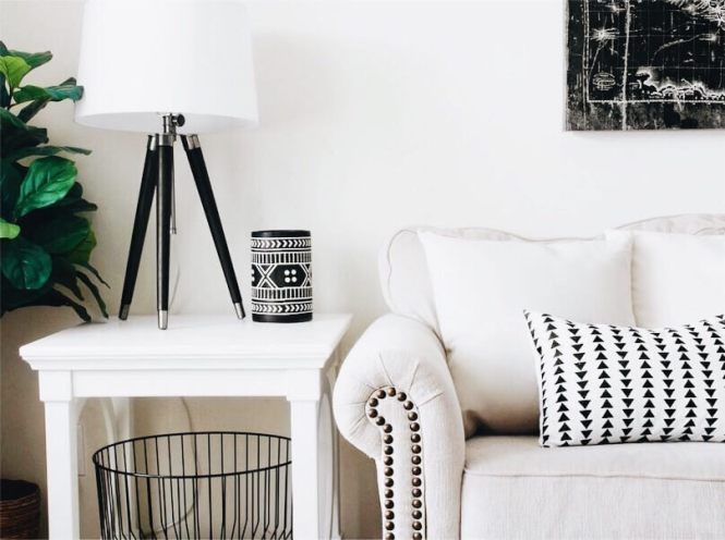 Decorating Your First Apartment Ashley Furniture Home
