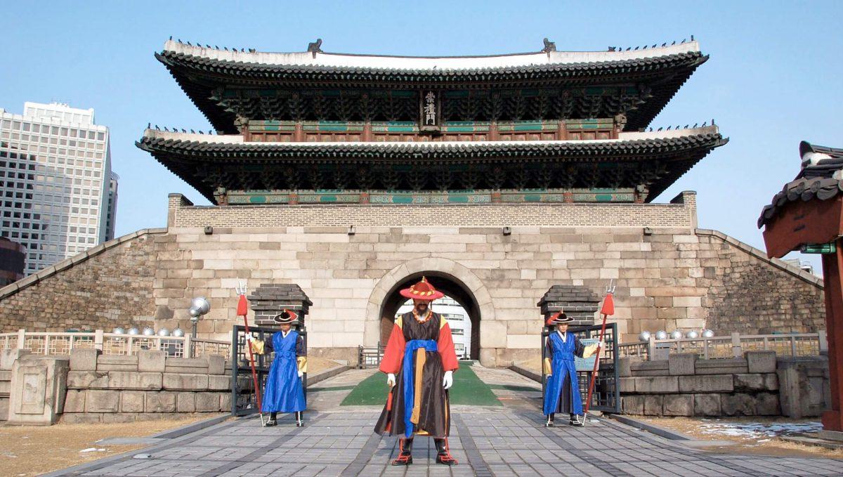 【韓國自由行】六天五夜必去行程規劃+首爾住宿推薦(上) | AsiaYo Blog