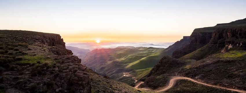 Want to Visit Africa? Here's Where You Should Start...