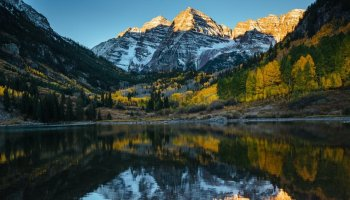 15 O The Most Beautiful Places In The U S From The Darkness