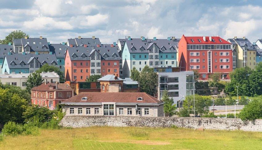 Kalamaja  Tallinn - TRENDIEST. I sobborghi cittadini più trendy in Europa