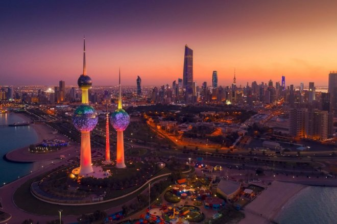Kuwait (30 Days)